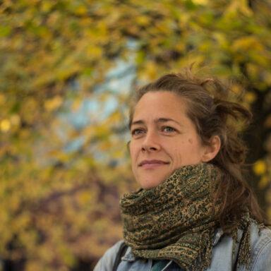 Johanna Malene Geiger