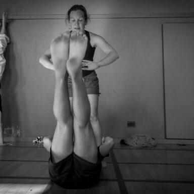 Fysisk grundtræning