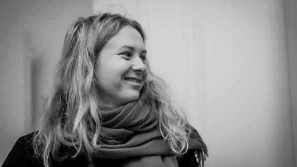 Ingrid Nymo