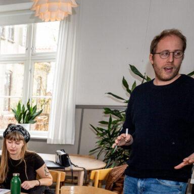 Rasmus Dyrvig Henriksen