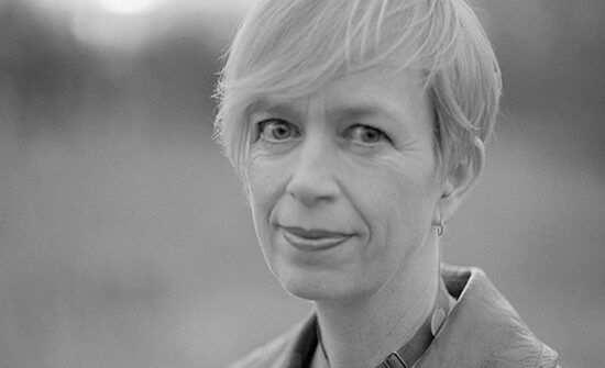 Lilian Munk Rösing, lektor