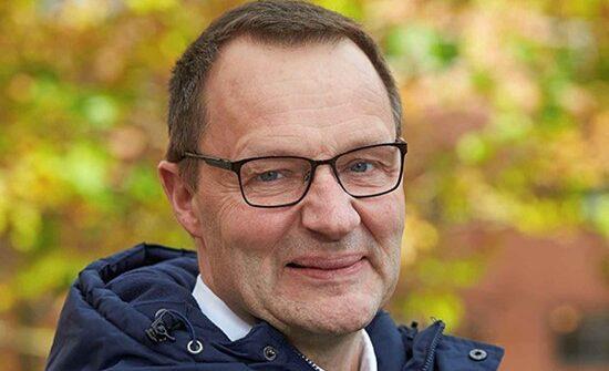 Peter Aaboe Sørensen, undervisningsadjunkt