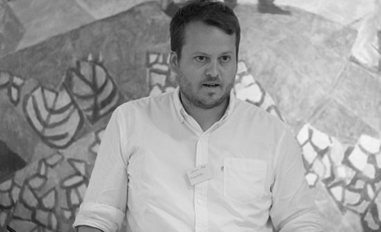 Simon Axø, højskoleforstander