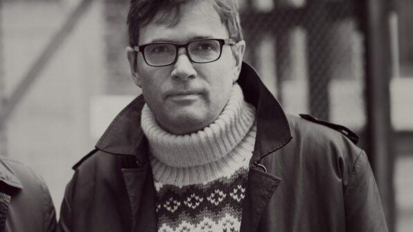 Christian Dorph, forfatter
