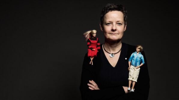Kirsten Hyldgaard, lektor