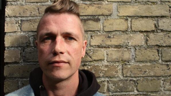 Mads Eslund, forfatter