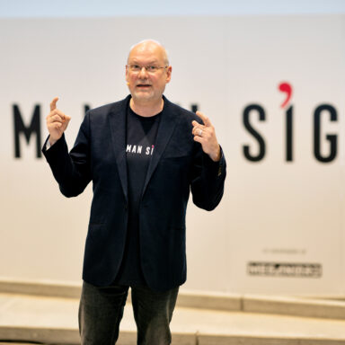 Michael Ejstrup – Som man siger
