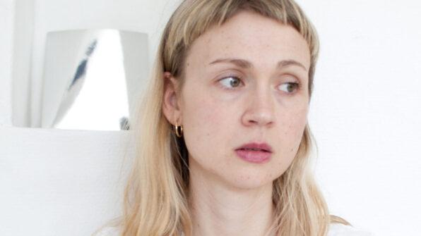 Pernille Abd-El Dayem, forfatter