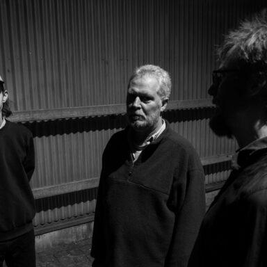 Koncert med Jesper Zeuthen / Jacob Anderskov / Anders Vestergaard