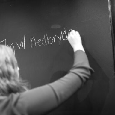 Filosofiundervisning på Testrup Højskole