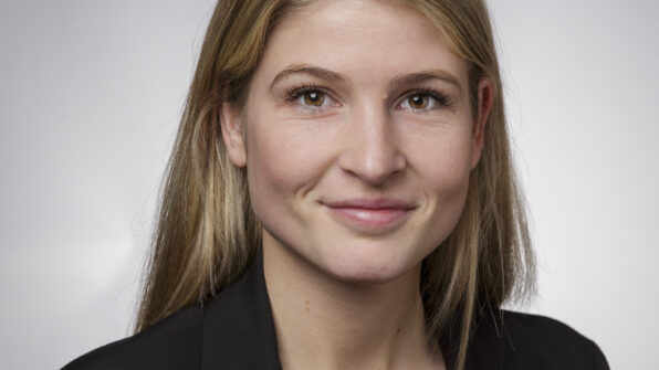 Christina Krzysioak Hansen, borgmester