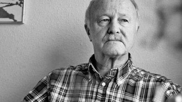 Hans-Jørgen Schanz, professor emeritus