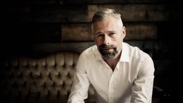 Kåre Egholm Pedersen, sognepræst