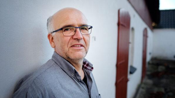 Keld Skovmand, lektor