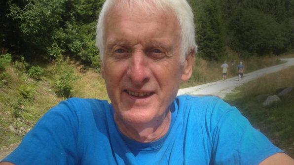 Jørgen Haugan, lektor, forfatter (Norge)