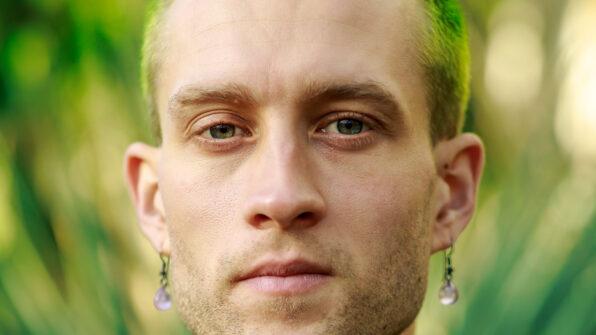 Jonas Eika, forfatter (Danmark)