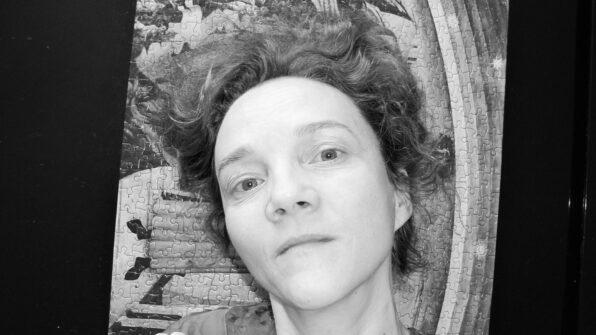 Ursula Andkjær Olsen, forfatter (Danmark)